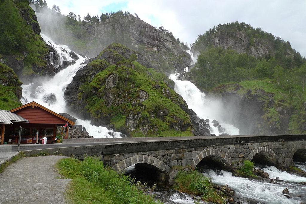 Tour_Hardangervidda_2011