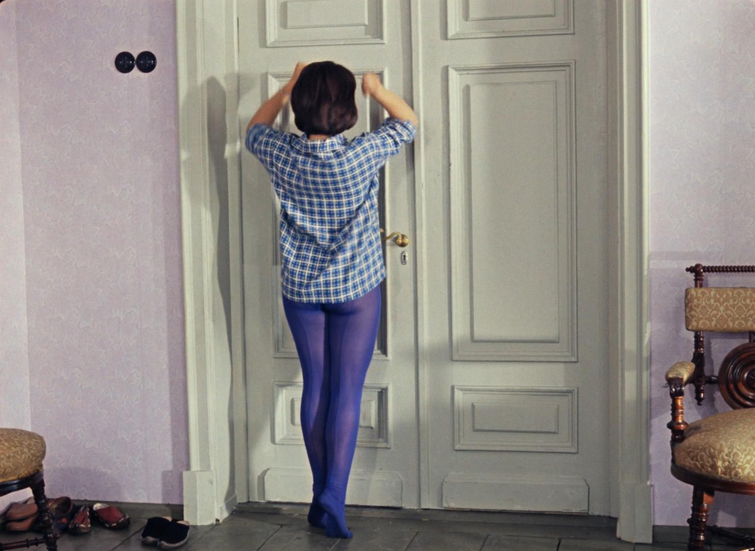 Ссср московские женщины в колготках 18 фотография