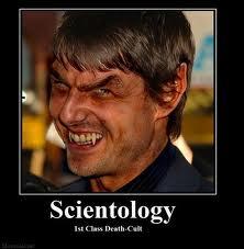 Scientology FCDC