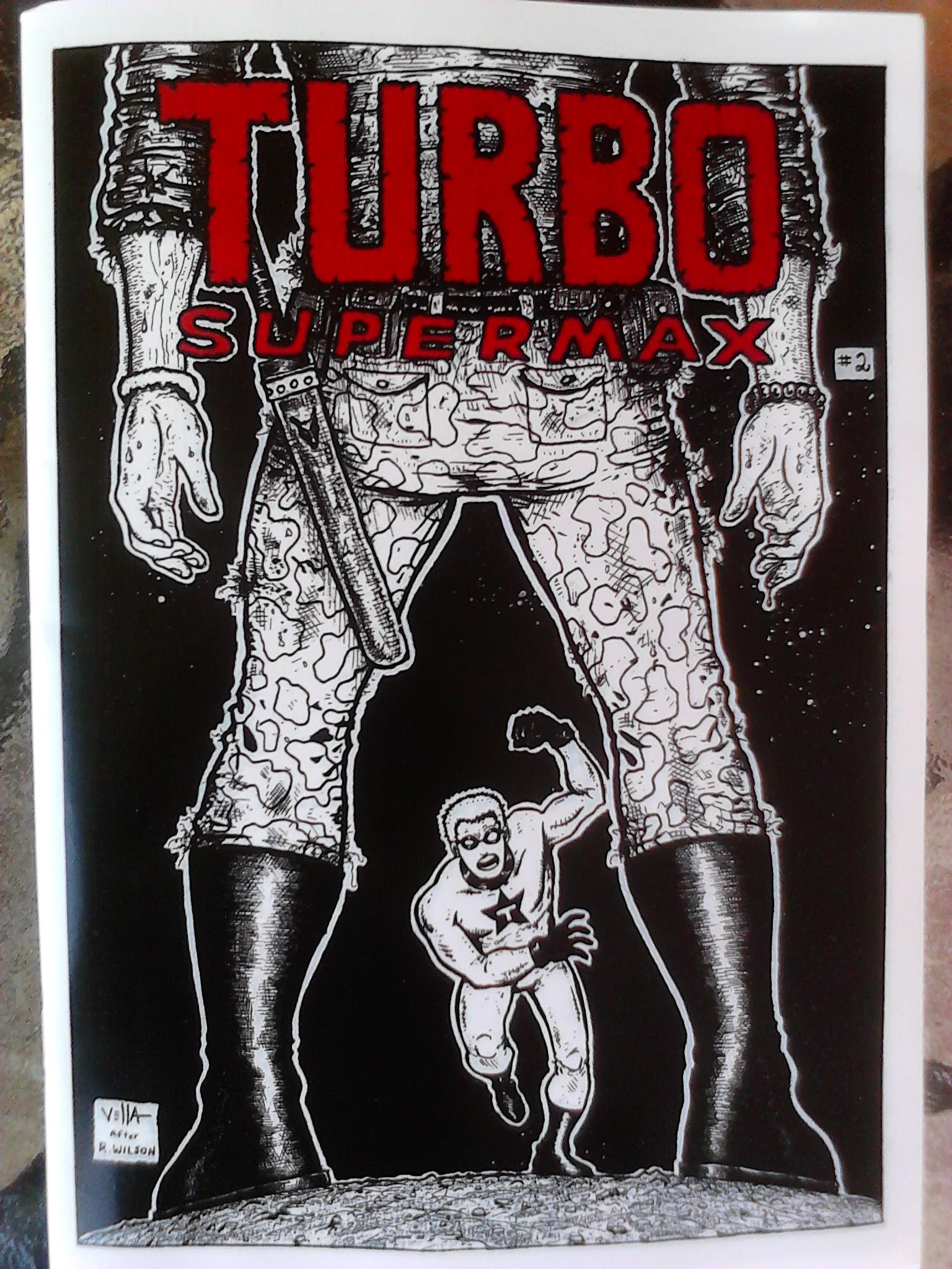 Turbo Supermax 2
