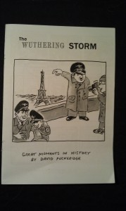 The Wuthering Storm