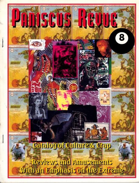 Paniscus Revue 8