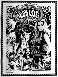 The Kobb Log 8