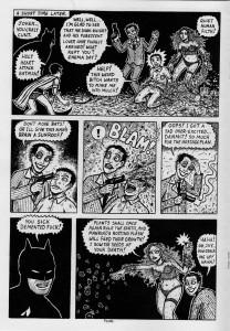 Batman and Robin bootleg p6