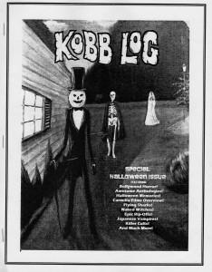 The Kobb Log 7