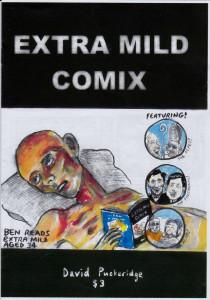 Extra Mild Comix