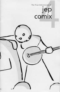 Jep Comix 4