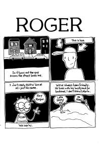 Jep Comix 4 Roger