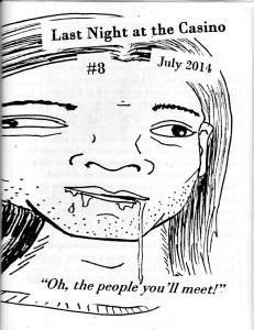 LNatC 8 July 2014