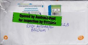 Envelope from Kapreles 280914 back