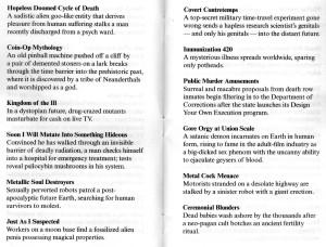 Text Hallucinations p8-9