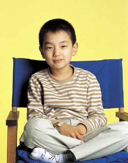 Yoo seung hos daring interview when he was a 5th grader in yoo seung hos daring interview when he was a 5th grader in elementary school altavistaventures Image collections