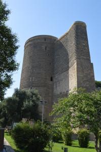 Baku July 2014 3