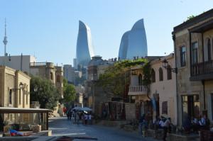 Baku July 2014 7