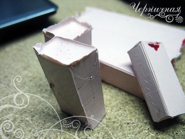 Изготовление моделей для серийного производства (Фото 9)