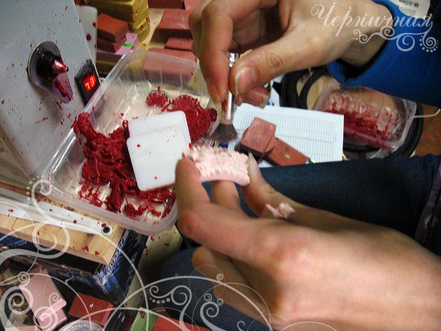 Изготовление моделей для серийного производства (Фото 14)
