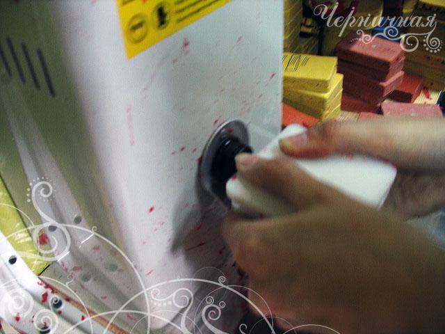 Изготовление моделей для серийного производства (Фото 16)