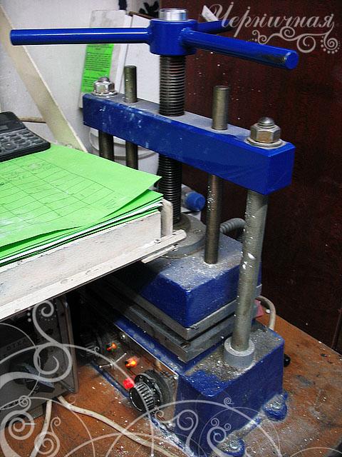 Изготовление моделей для серийного производства (Фото 22)