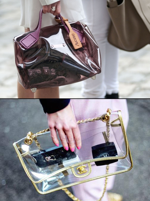 clear-acne-chanel-bags