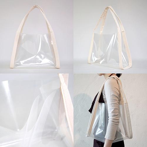 Transparent-bag-360°-M