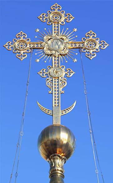 Кто придумал Православие? 449cb47a553b