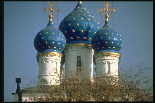 Кто придумал Православие? b-288072