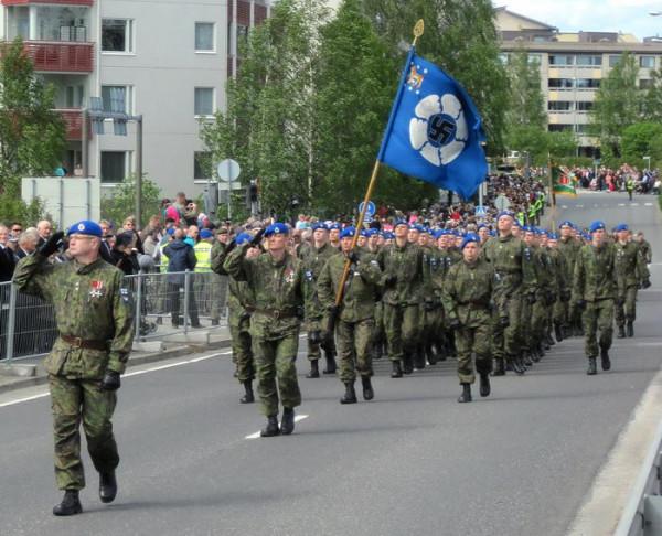 финские ВВС