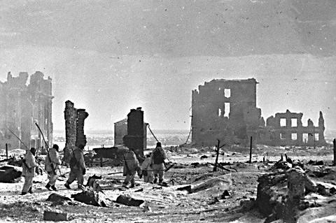 Сталинград-3