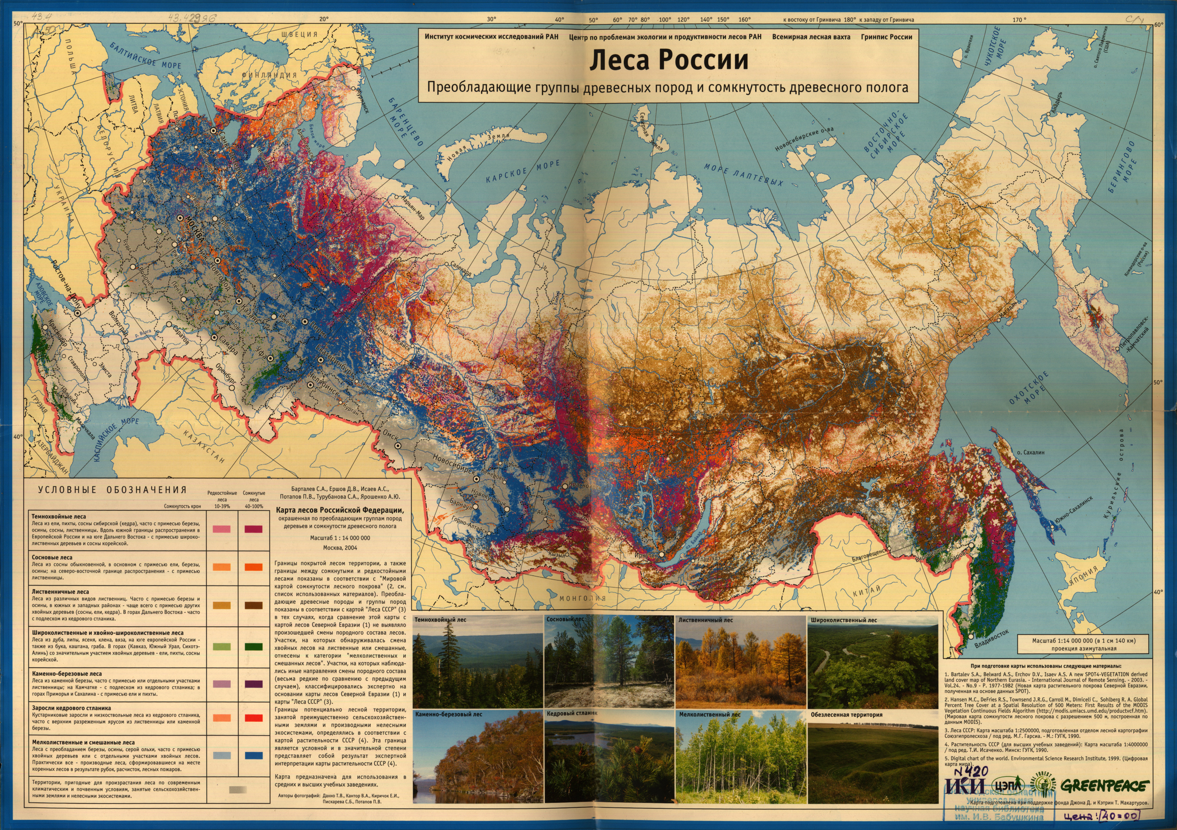 forest_russia