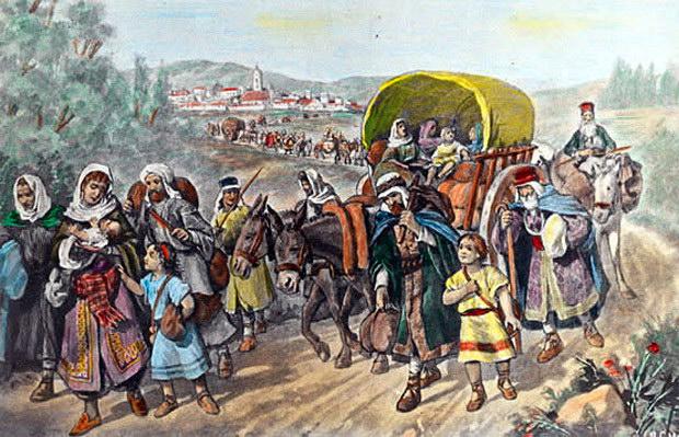 евреев из Испании