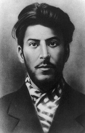 Россию спасут очищенные от лжи образы Сталина и Христа