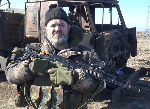 Почему украинская армия не может победить ополченцев