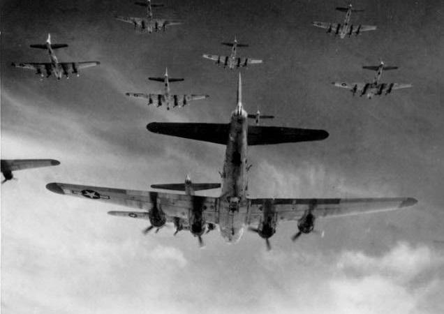 bombardirovshiki