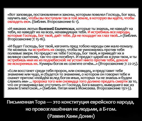 Тора (1)
