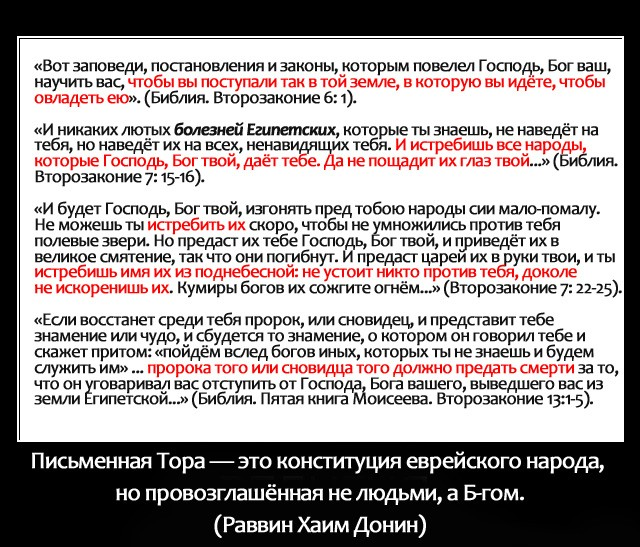 Тора-цитаты