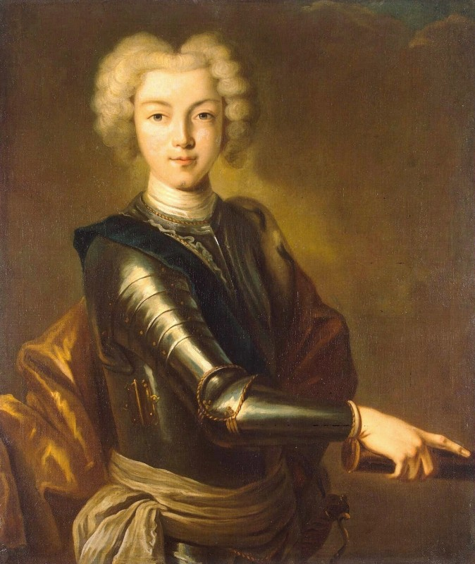Peter_II_by_anonymous_(1800s,_Hermitage)