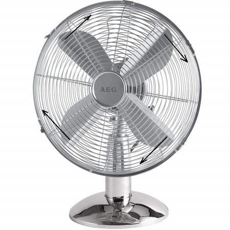 AEG-VL-5525-М-Inox-25-см-настольный-вентилятор