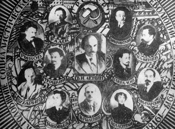bolshevik-Godovzhina