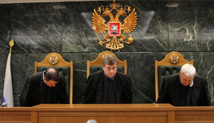 Судья -  JUDge (JUDas -ИУДА, жид, по-польски ZED)-3