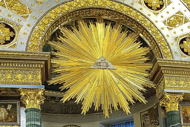 этой масоны и иконы святых фото окончания монтажа