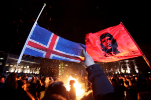Che-flag-Iceland1