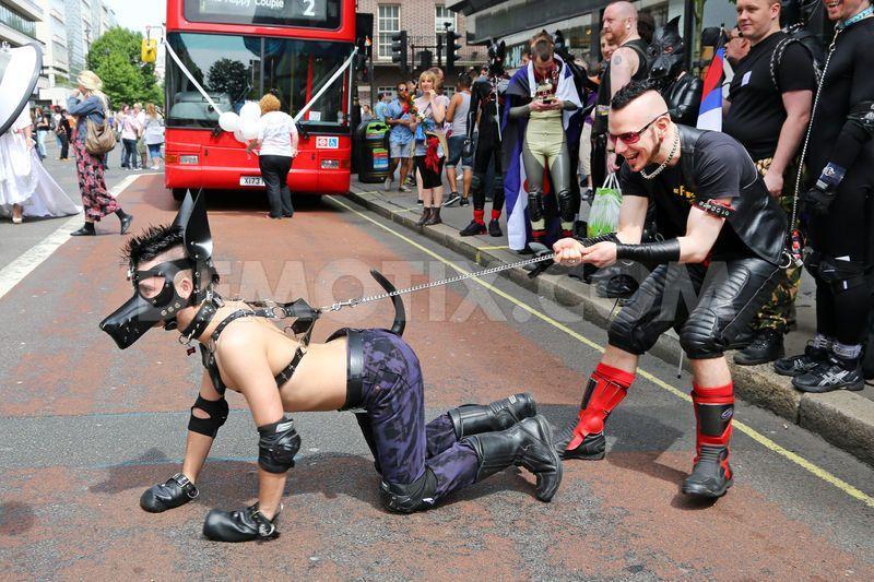 Европейский секс парад