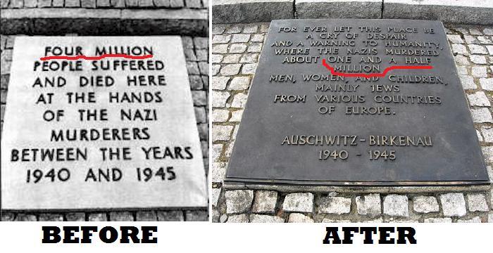 """К четырем годам тюрьмы 96-летнего """"бухгалтера Освенцима"""" приговорил суд Германии - Цензор.НЕТ 3220"""