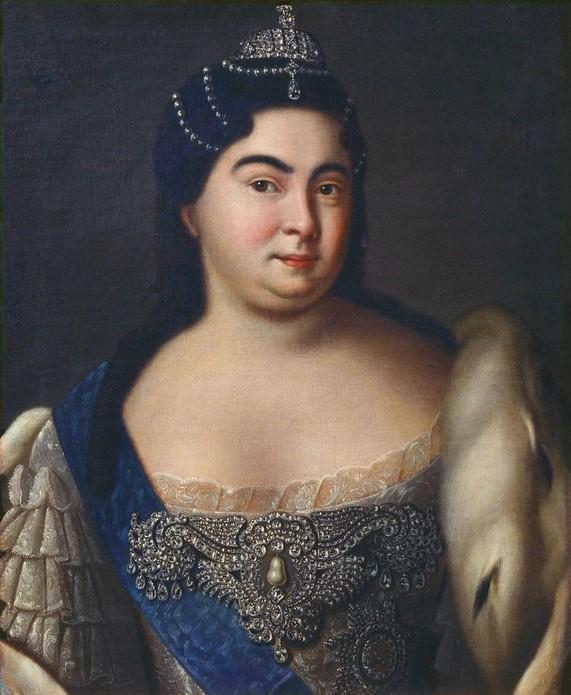 Екатерина-1