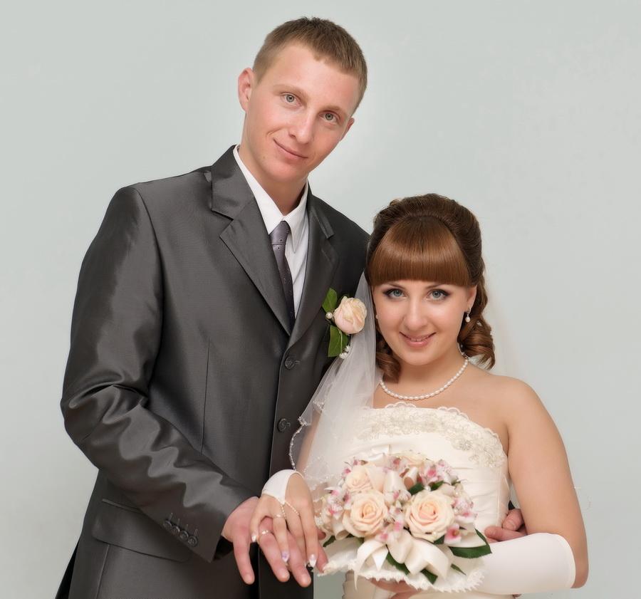 Женя и Женя