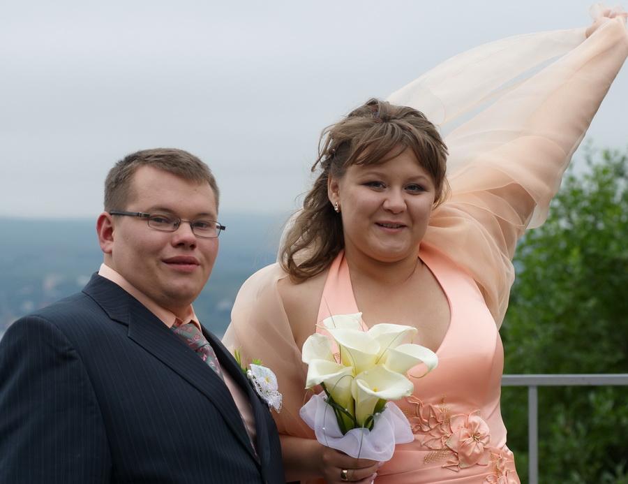 Петр и Тамара