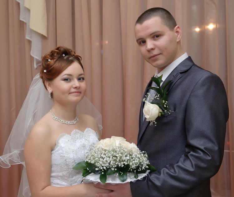 Илья и Галя