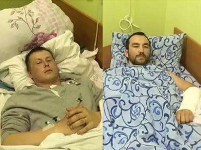 Факт задержания российских спецназовцев передадут в Европейский суд по правам человека, - Минюст - Цензор.НЕТ 1523