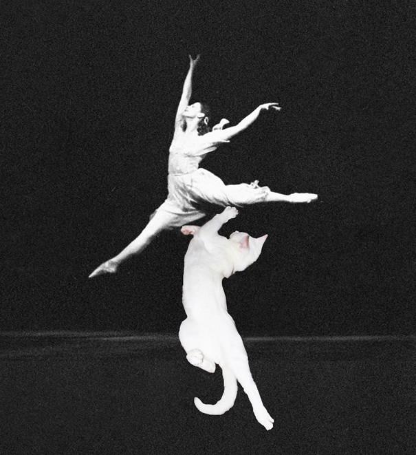 балет м