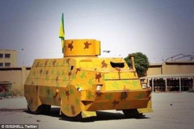 1411985926792_wps_23_Mad_max_Kurdish_fighting_